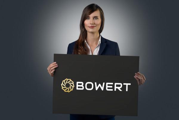 Sample branding #2 for Bowert
