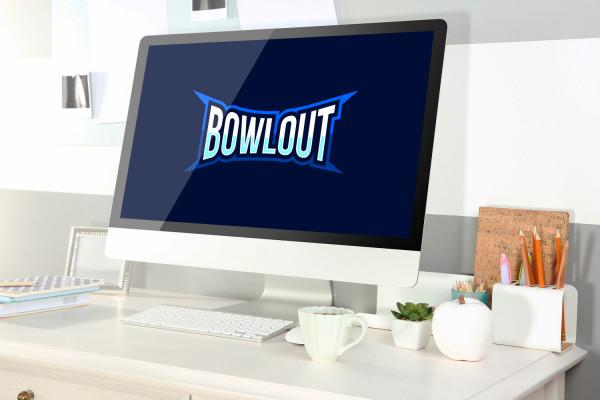 Sample branding #2 for Bowlout