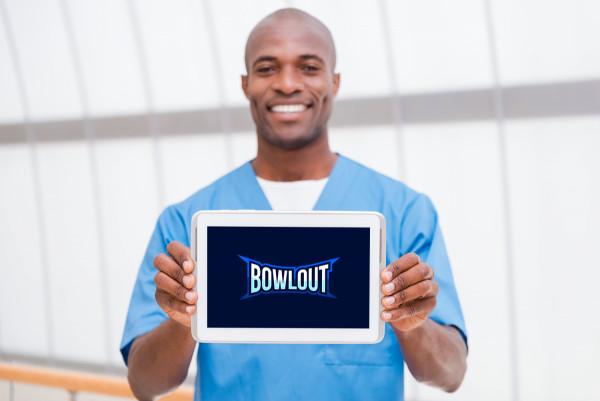 Sample branding #1 for Bowlout
