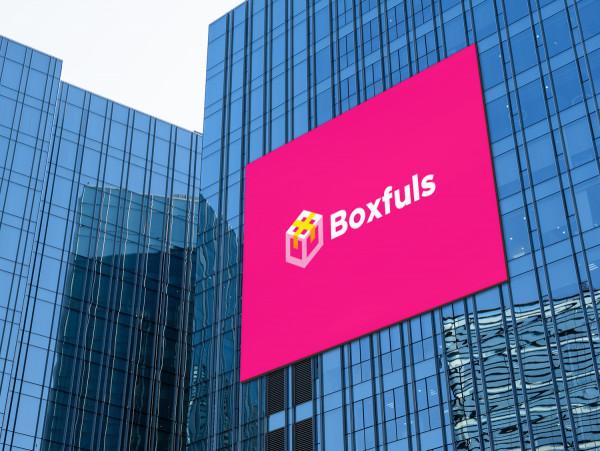 Sample branding #1 for Boxfuls