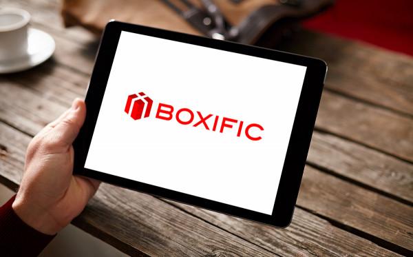 Sample branding #3 for Boxific