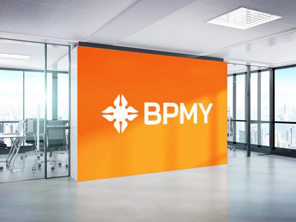 Sample branding #3 for Bpmy