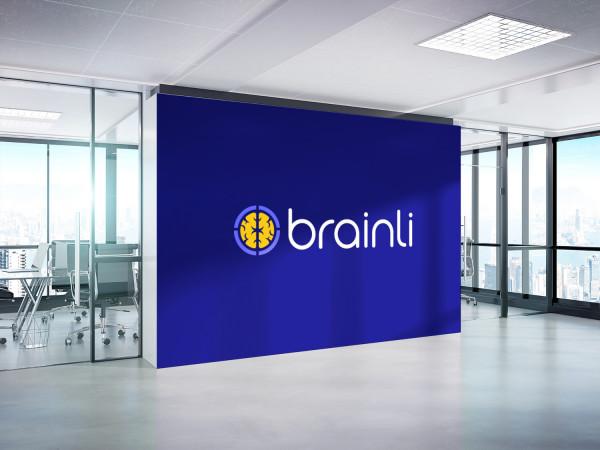 Sample branding #1 for Brainli