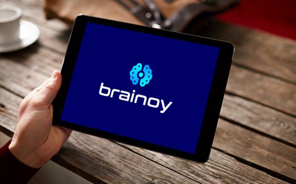 Sample branding #3 for Brainoy