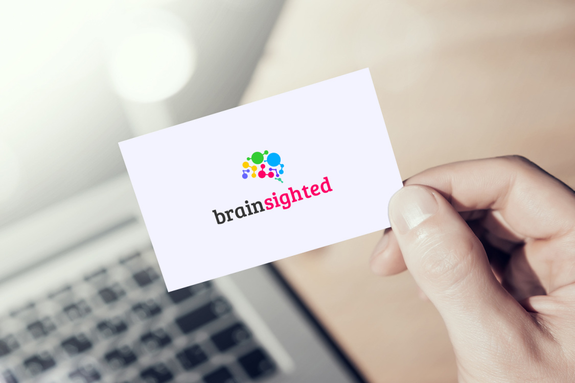 Sample branding #2 for Brainsighted