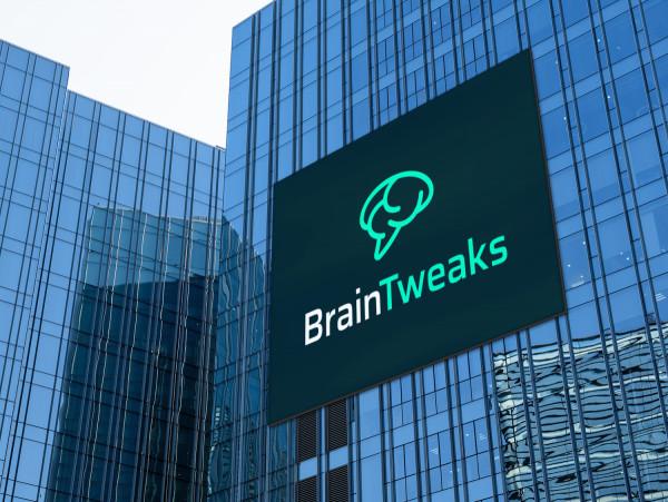 Sample branding #3 for Braintweaks