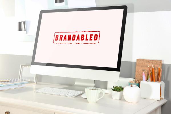 Sample branding #2 for Brandabled