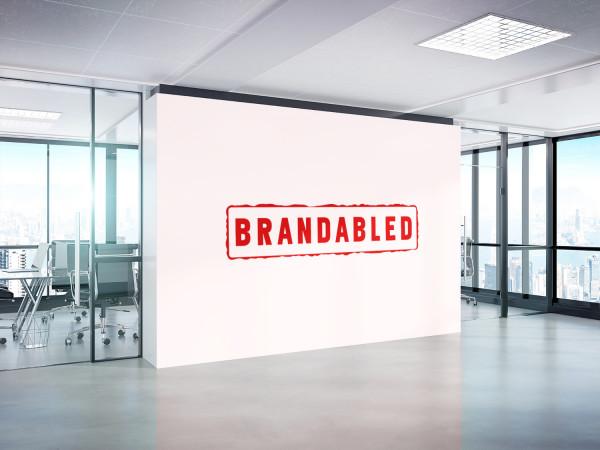 Sample branding #3 for Brandabled