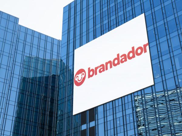 Sample branding #1 for Brandador