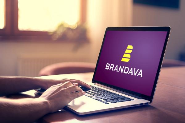 Sample branding #2 for Brandava