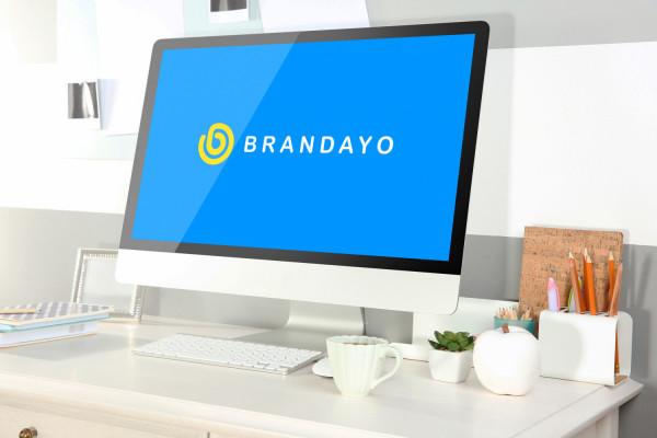 Sample branding #1 for Brandayo