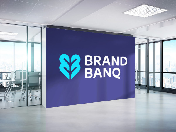 Sample branding #2 for Brandbanq