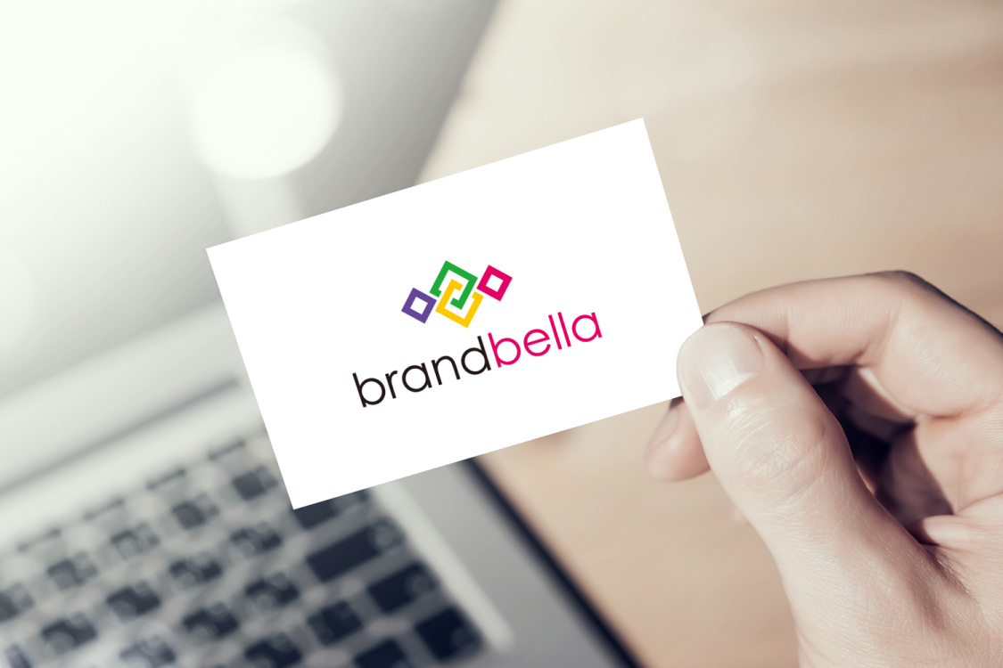 Sample branding #3 for Brandbella