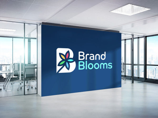 Sample branding #3 for Brandblooms