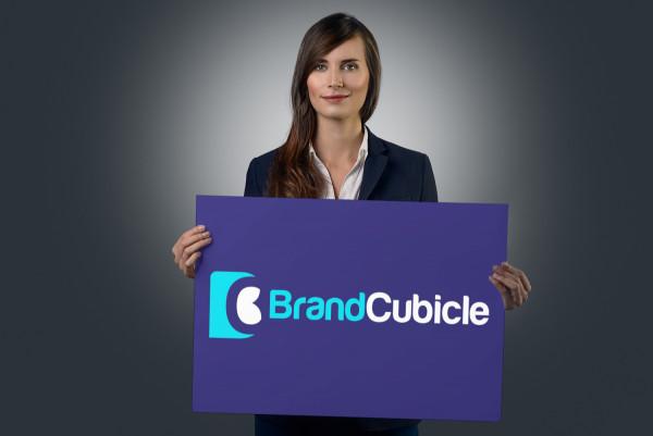 Sample branding #1 for Brandcubicle
