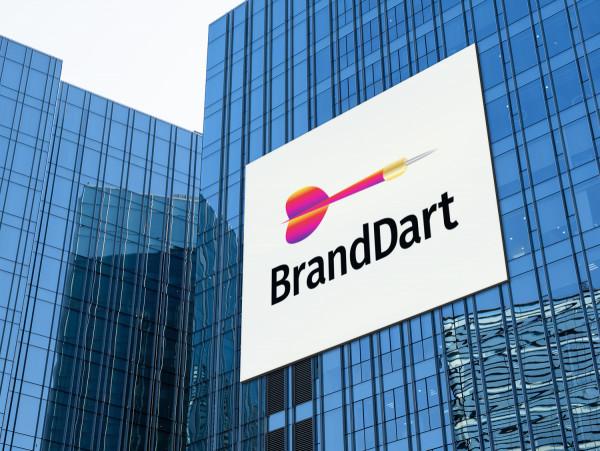Sample branding #3 for Branddart