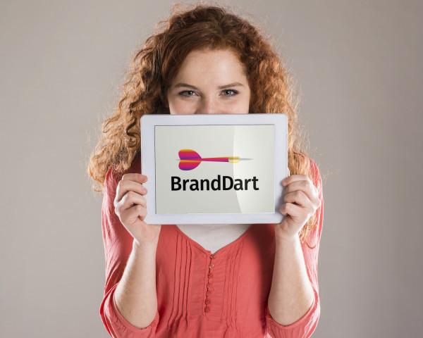 Sample branding #2 for Branddart