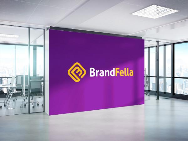Sample branding #2 for Brandfella