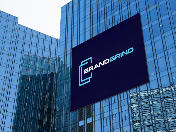 Sample branding #2 for Brandgrind
