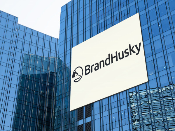 Sample branding #2 for Brandhusky