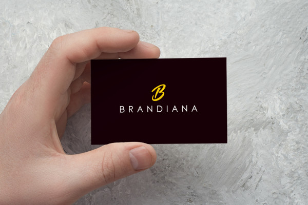 Sample branding #3 for Brandiana