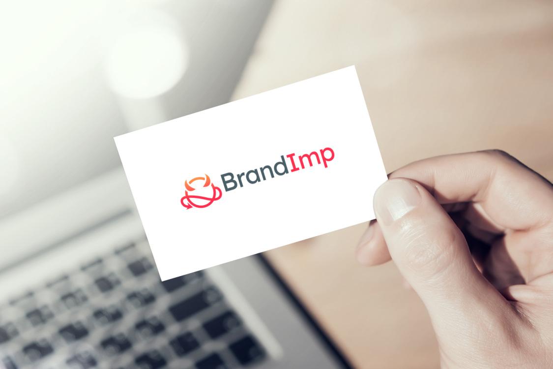 Sample branding #1 for Brandimp