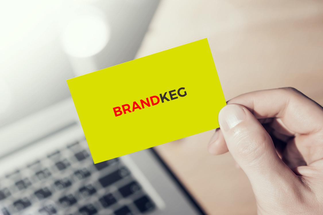 Sample branding #2 for Brandkeg