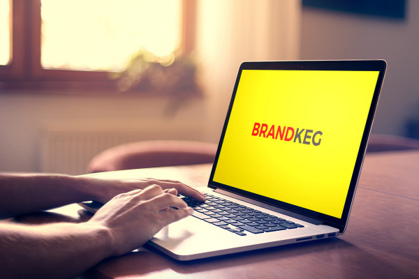 Sample branding #3 for Brandkeg