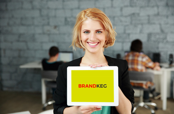 Sample branding #2 for Brandkeg