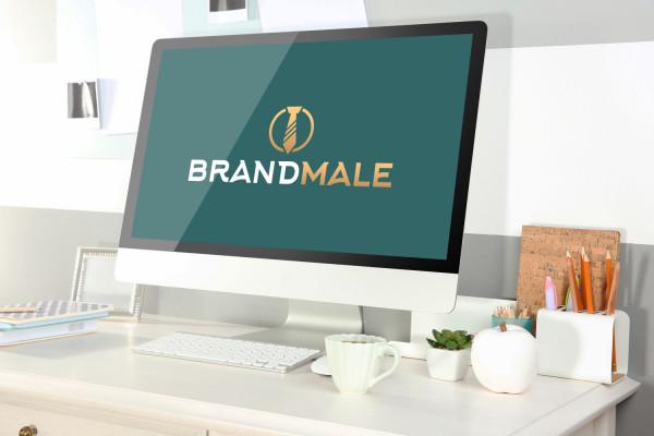 Sample branding #1 for Brandmale