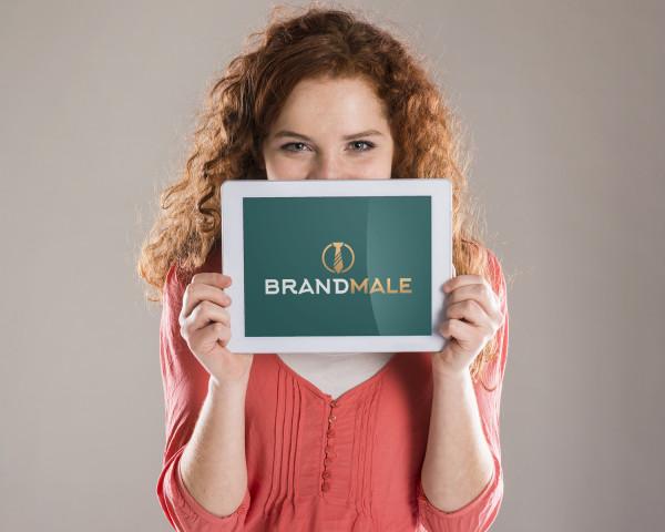 Sample branding #2 for Brandmale