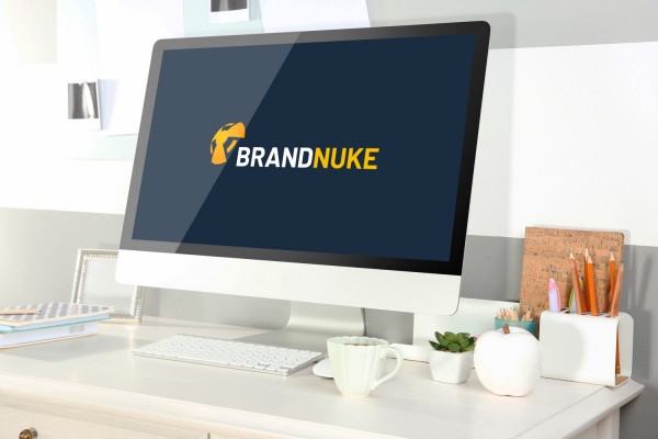Sample branding #1 for Brandnuke