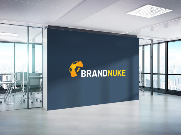 Sample branding #3 for Brandnuke