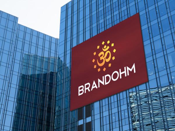 Sample branding #2 for Brandohm
