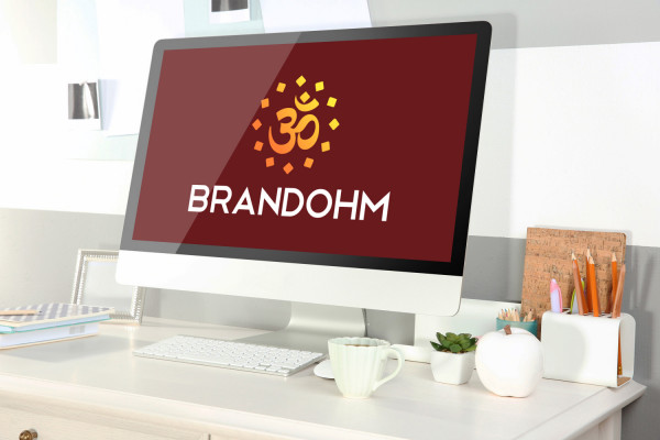 Sample branding #1 for Brandohm