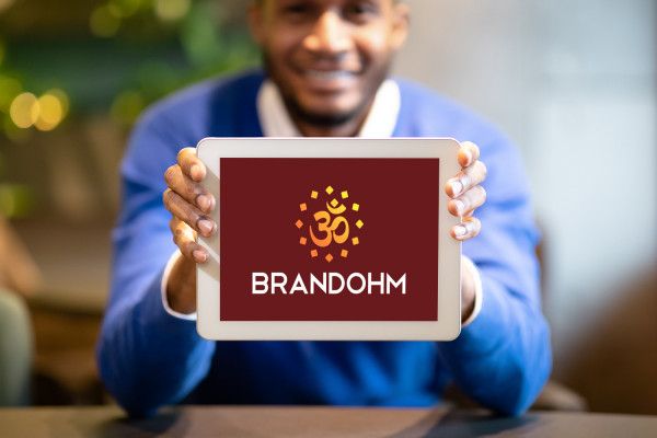 Sample branding #3 for Brandohm