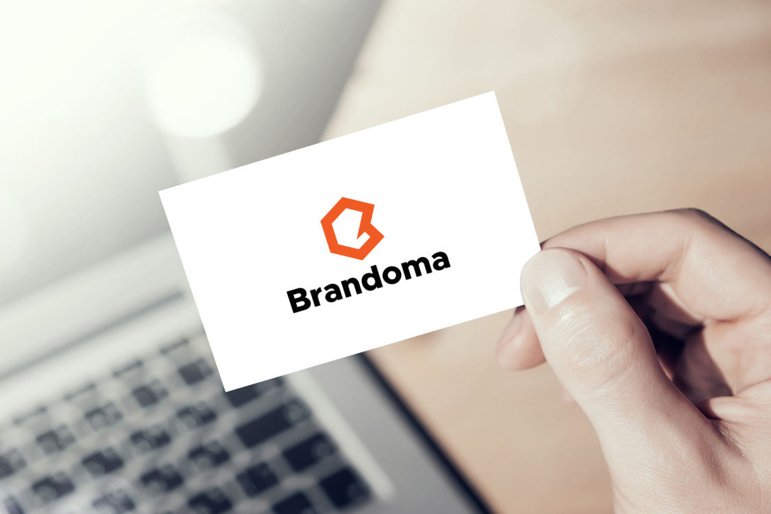 Sample branding #2 for Brandoma