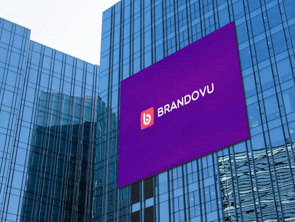 Sample branding #2 for Brandovu