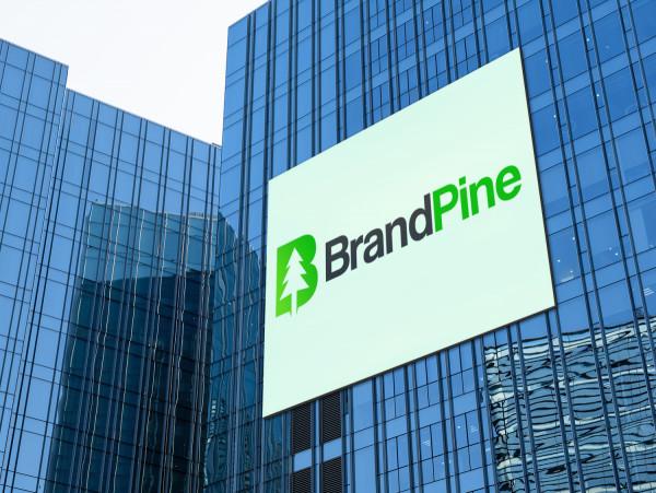 Sample branding #2 for Brandpine