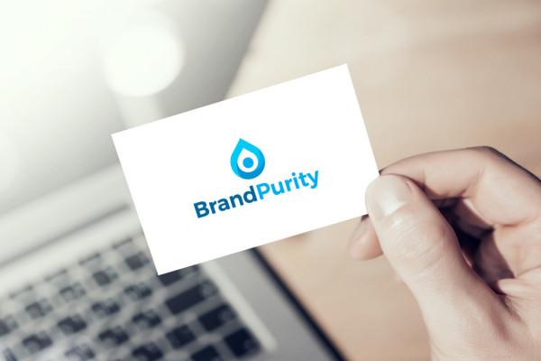 Sample branding #3 for Brandpurity