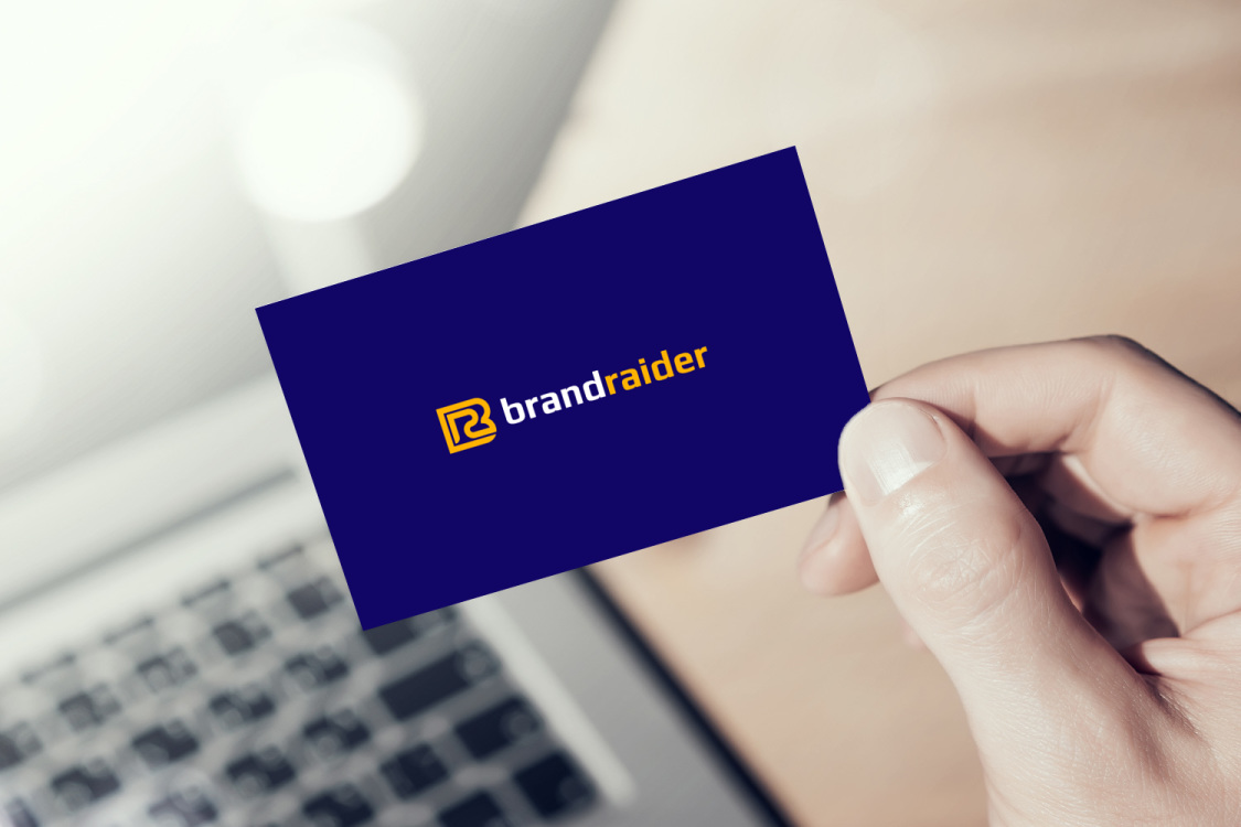 Sample branding #3 for Brandraider
