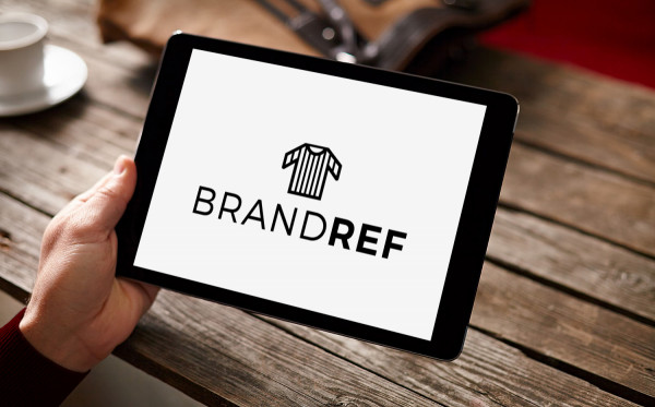 Sample branding #2 for Brandref