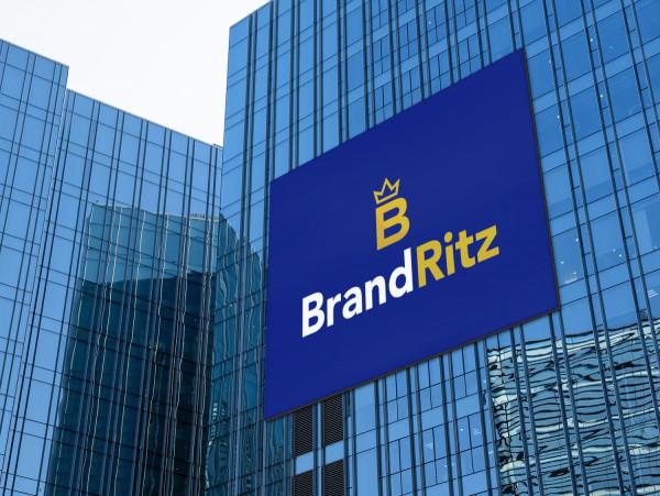 Sample branding #3 for Brandritz