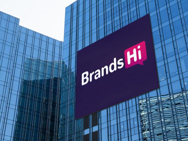 Sample branding #1 for Brandshi