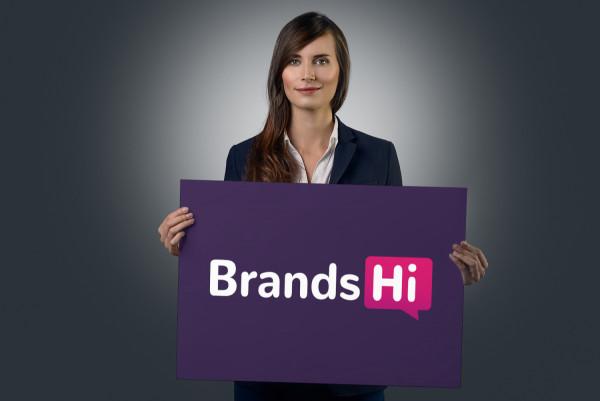 Sample branding #3 for Brandshi