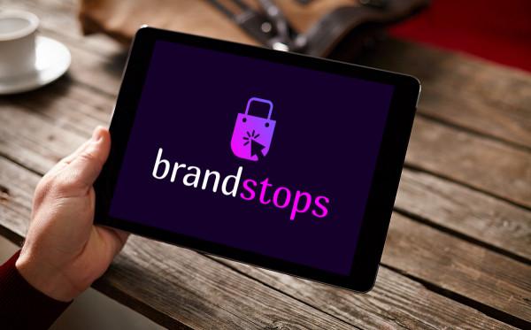 Sample branding #3 for Brandstops