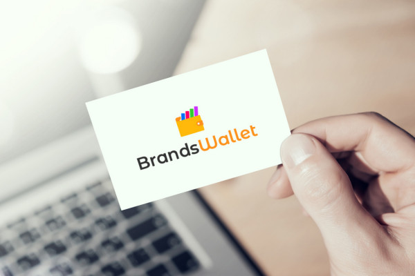 Sample branding #2 for Brandswallet