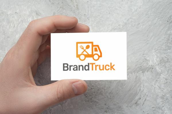 Sample branding #2 for Brandtruck
