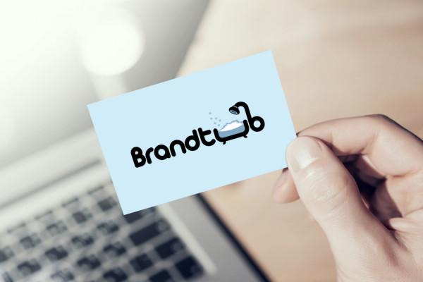 Sample branding #2 for Brandtub