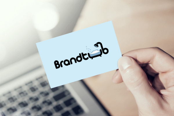 Sample branding #1 for Brandtub
